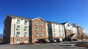 CDS Woodspring Suites Project